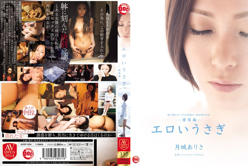 Arisa Tsukishiro - This is Arisa -Erotic Bunny - Deceit Edition