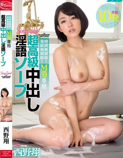 Shou Nishino - Time Unlimited!Launch Unlimited!M Male Only Ultra