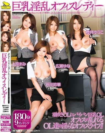Suzuka Ishikawa - Big Breast Lewd Office Ladies