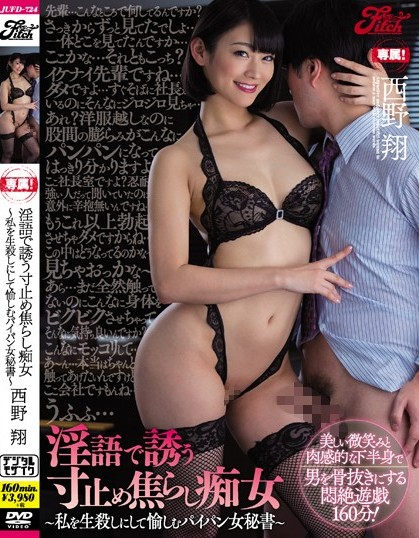 Shou Nishino - Fun In The Dimensions Stop Teasing Slut ~ Me Half