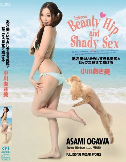 Asami Ogawa - Indecent beautiful hips and shady sex