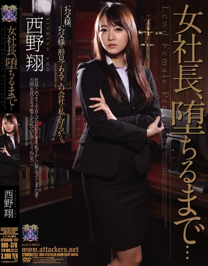 Sho Nishino - Raped Female President