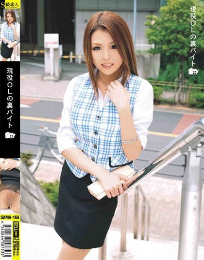 Reika Tokugawa - Actual Office Lady's Side Occupation 23