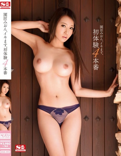 Mion Sonoda - 4 Scenes of Her Breathtaking First Experience